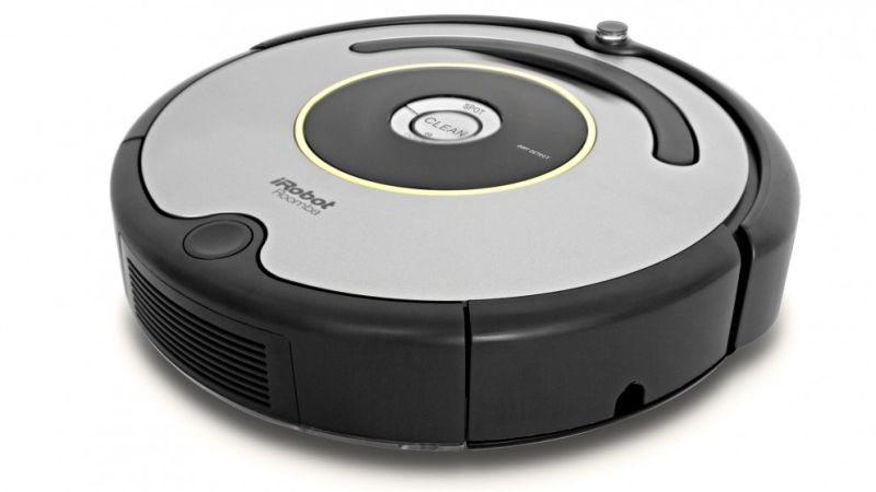 Roomba robotic cleaner