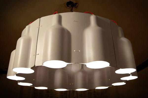 Modular lighting systems 1