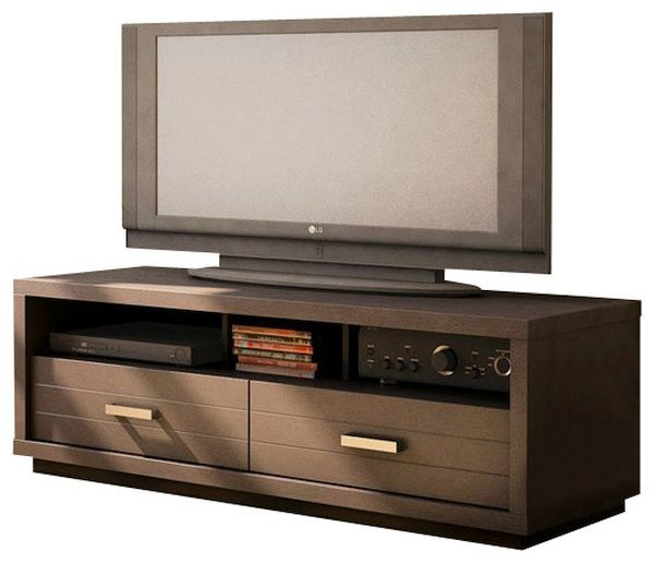 Appealing Long legged TV stand