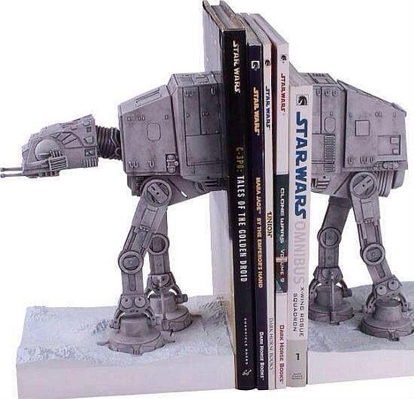 Star War book holder