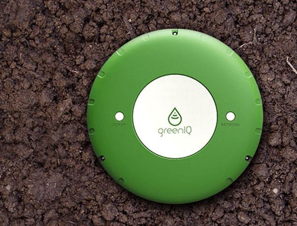 GreenIQ the garden gadget  23
