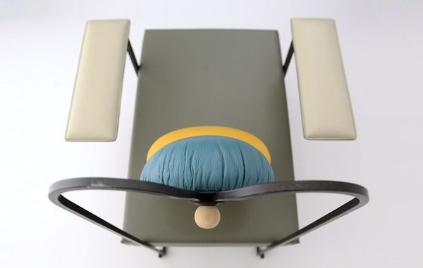 BIS Lounge Chair  (1)