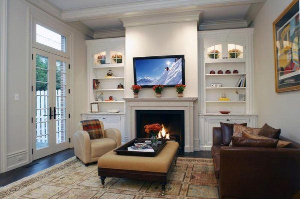 mounting TV over a fireplace (3)