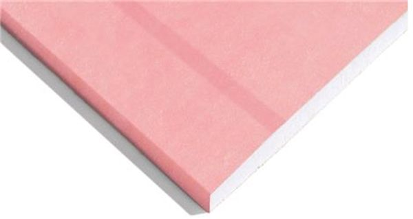Your plasterboard