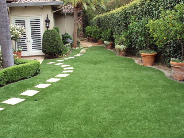 Subdividing your backyard (3)
