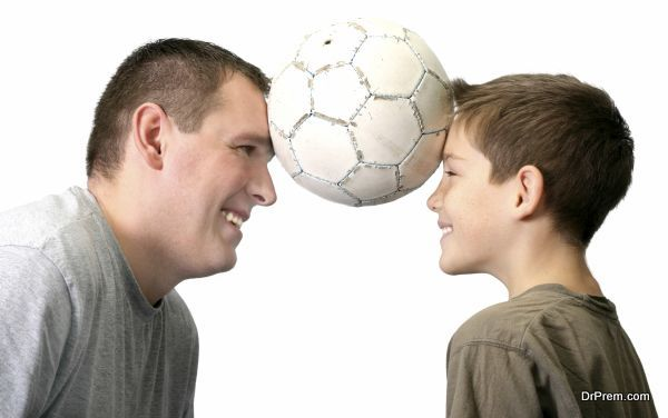 father-and-son-with-football