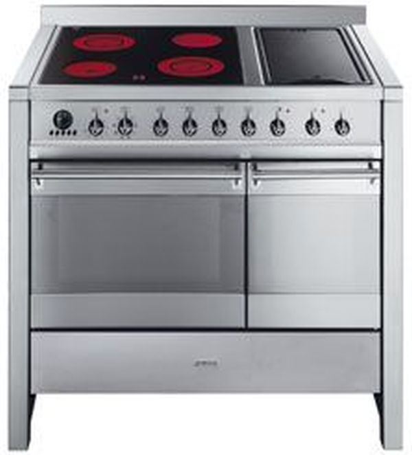 double-oven-stoves