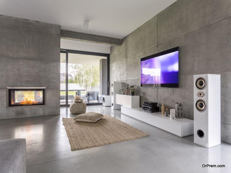 custom-made home