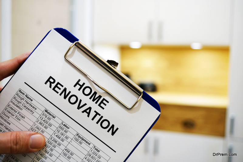 home renovatio