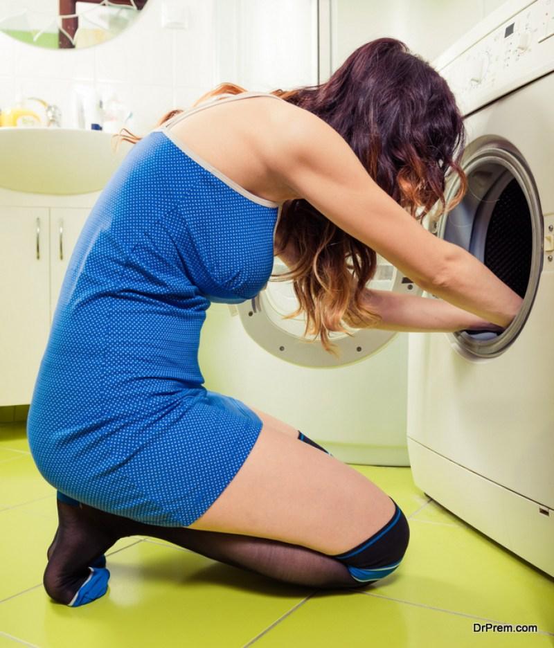 Go for energy efficient appliances