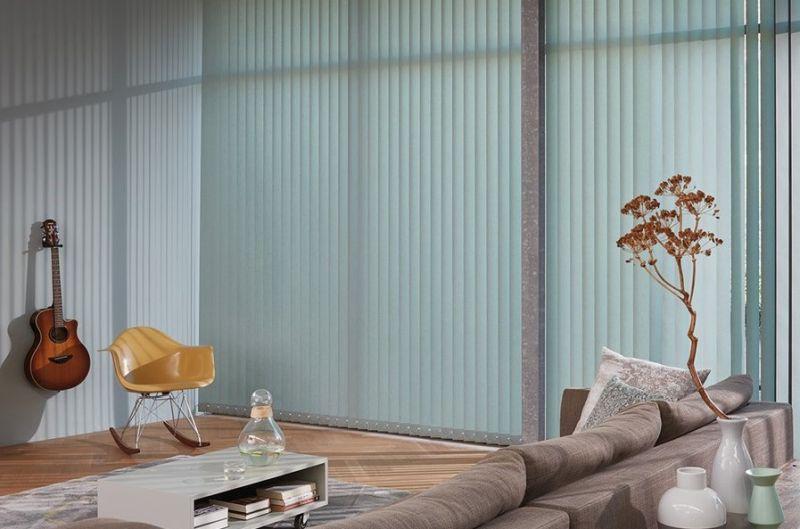 Luxaflex blinds