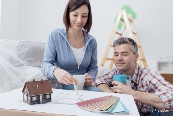 Home Saving Ideas