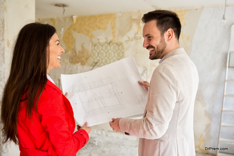 Renovating Your First Home