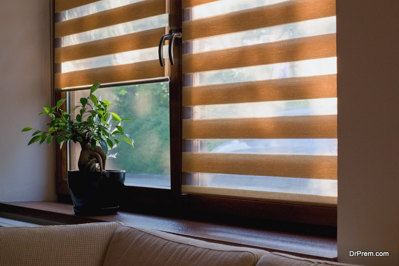 Roller Blinds And Why Are They In So Much Demand