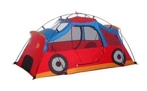 Gigatent Kiddie Coupe Play Tent