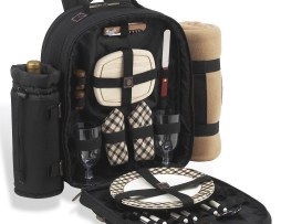 London-Picnic-Backpack-with-Blanket-for-2