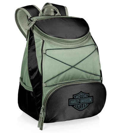 Harley Davidson PTX Cooler Backpack