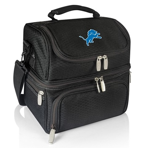 Detroit Lions Pranzo Insulated Lunch Bag