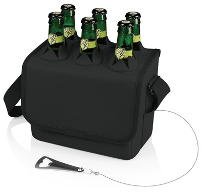Picnic Time Six-Porter Cooler Tote
