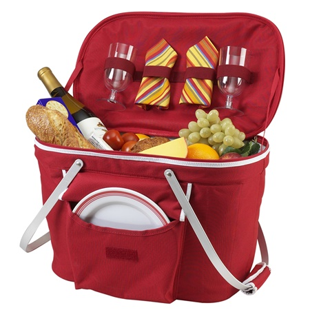 picnic-at-ascot-408-r-polycanvas-picnic-basket-for-2