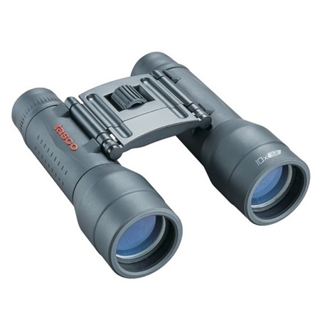 Tasco Essentials 10 X 32mm Roof Prism Binoculars