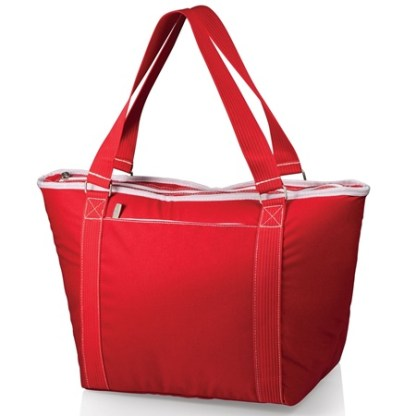 Topanga Large Insulated Cooler Tote