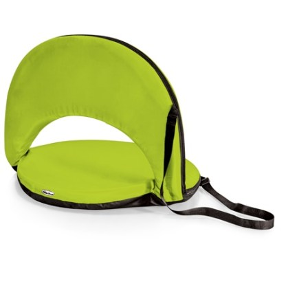 Oniva Reclining Stadium Seat Lime Green