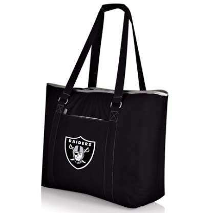 Oakland Raiders Tahoe Extra Large Insulated Tote