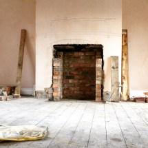 old floorboards for restoration