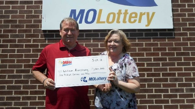 KKANSAS CITY LOTTO WINNERS