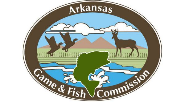 Ark Game and Fish Logo