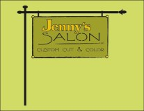 www.jennyshairsalon.com