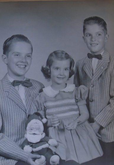 TIMMY, TRACIE & BILLY MEISEL