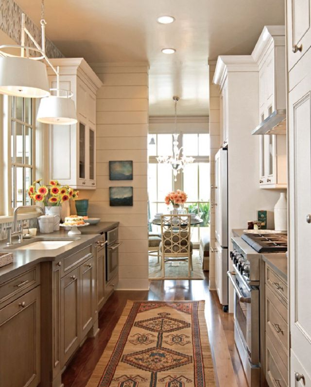 9 Elegant Luxury Decoration for Your Small Kitchen