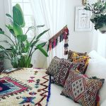 Channelize The Bohemian Decor In The Bedroom 150