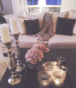 Find The Look You're Going For Cozy Living Room Decor 70