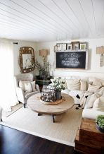 Find The Look You're Going For Cozy Living Room Decor 129