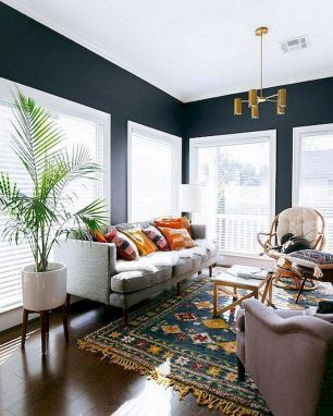 Find The Look You're Going For Cozy Living Room Decor 137
