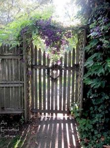 Awesome Garden Fencing Ideas For You to Consider 122