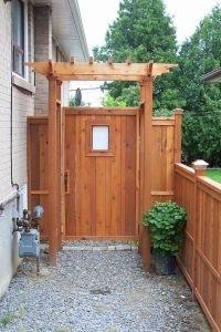 Awesome Garden Fencing Ideas For You to Consider 140