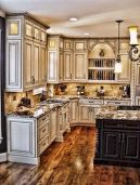 Wood Kitchen Cabinets An Investment to Awesome Kitchen 60