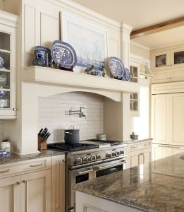Small Kitchen Plan and Design for Small Room 117