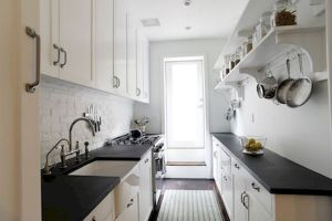 Small Kitchen Plan and Design for Small Room 146