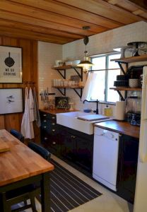 Small Kitchen Plan and Design for Small Room 37