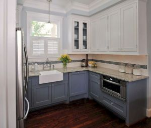 Small Kitchen Plan and Design for Small Room 74