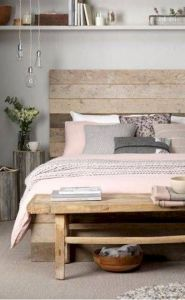 Bedroom Decoration ideas for Romantic Moment 27