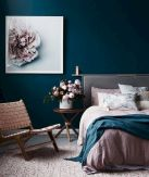 Bedroom Decoration ideas for Romantic Moment 94
