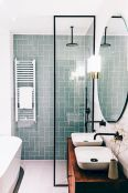 Amazing Small Bathrooms In Small Appartment Ideas 148