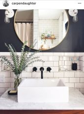 Amazing Small Bathrooms In Small Appartment Ideas 7