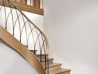 Stair Railings Settling Is Easier Than You Think 6